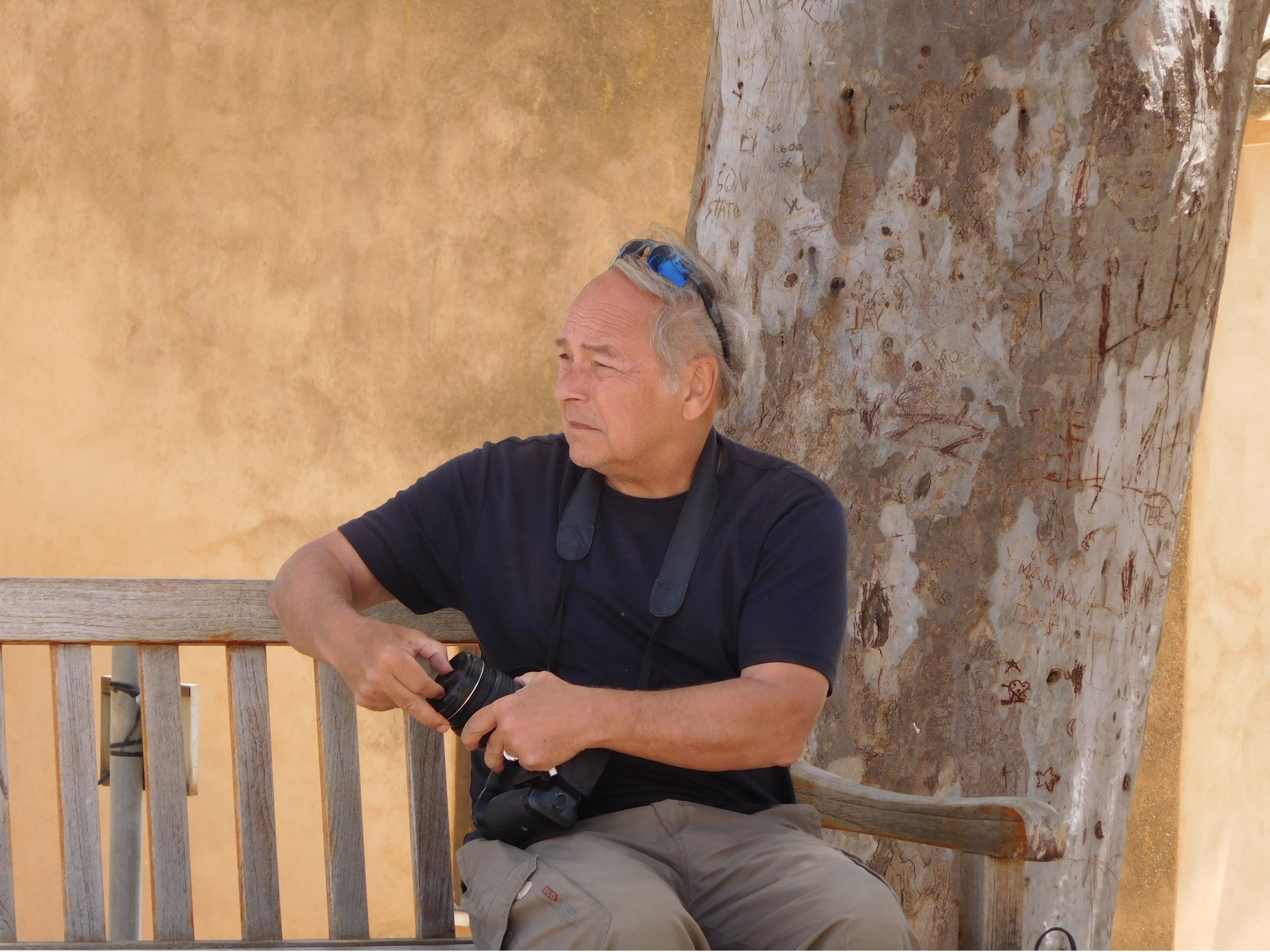 Gilles Belisle